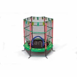 Le Trampoline En Toute Simplicité Trampoline Enfant 2 à 5 Ans